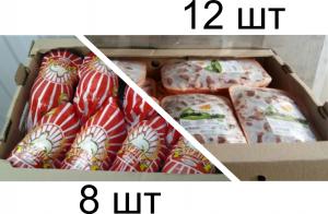 весовые комплексы печати этикеток Пределы количества порций в ящике