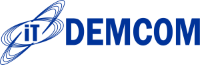 DEMCOM-IT Logo