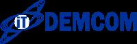 DEMCOM-IT Logo