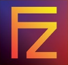 Filezilla FTP server logo