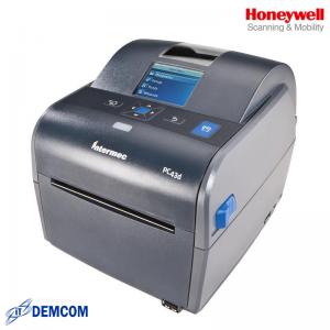 Honeywell PC43d